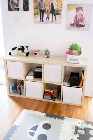 Toy Organization Simple Toy Organization That Really Works