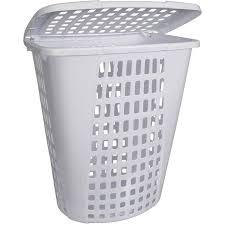Round Laundry Hamper by Household Essentials Rolling Pop Up Laundry Hamper Blue Walmart Com
