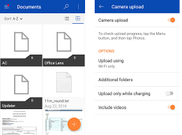 onedrive app for android 7 ways android and windows 10 can work well together computerworld