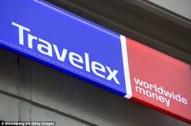 tesco bureau de change locations tesco travel hit by customer data leak by partner travelex