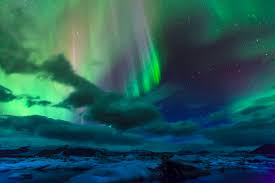 Where To See Northern Lights Where To See The Aurora Borealis Without Having To Endure Freezing