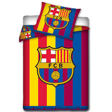 Barcelona Bedroom Set Value City Official Fc Barcelona Duvet Cover Sets Bedding Bedroom Football