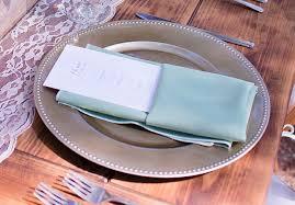 chagne charger plates wedding chargers wedding decor weddingbee