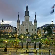 top rainy day activities in new orleans travel leisure