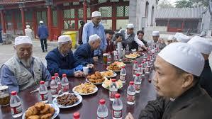 why do celebrate ramadan reference