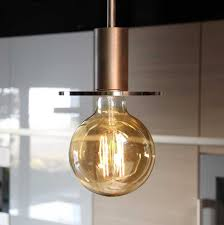 Bulb Light Fixture Edison Bulbs How Antique Looking Led Filament Bulbs Can Transform