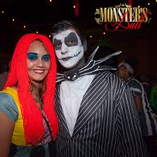 halloween monster ball the social connection monster u0027s ball 2017
