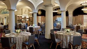 Restaurants In Dc With Private Dining Rooms Party Venues In Dc Kimpton Hotel Monaco Dc