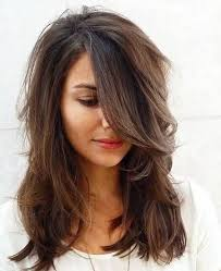 medium length hair with lots of layers medium length hair styles