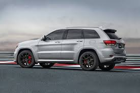 2018 Jeep Grand Cherokee Srt Pricing For Sale Edmunds
