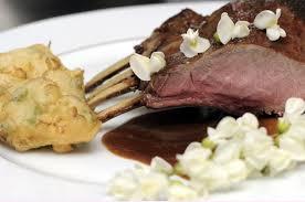 cuisine gibier le gibier est à l honneur chez les chefs de cuisine restaurateurs d