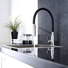 mitigeur cuisine noir avec douchette robinet mitigeur cuisine avec douchette robinet cuisine avec