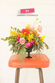 Floral Arrangement The 25 Best Summer Flower Arrangements Ideas On Pinterest Diy