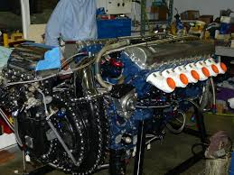 rolls royce merlin engine pics from seattle hydroplane museum the rcsparks studio online