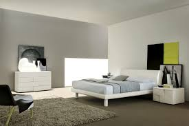 White Ash Bedroom Furniture Stockist Sma Mobili Trendy White Bed Contemporary Italian Style