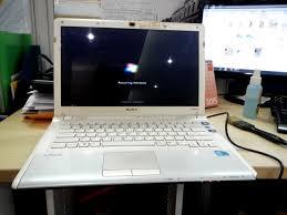 Resuming Windows Sony Vaio Peringatan Baterai Bermasalah U2022 Oprak Oprek Blog