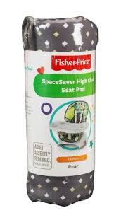 fisher price highchairs fisher price spacesaver high chair seat