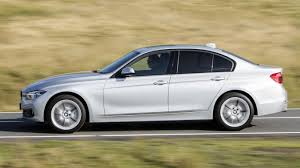 most reliable bmw model uk s most reliable company cars
