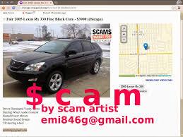 lexus ls430 san antonio craigslist scam ads detected on 02 21 2014 updated vehicle