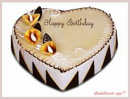 honey birthday cake with name editor and wishes add text photo