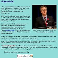 prayer points pray ottawa