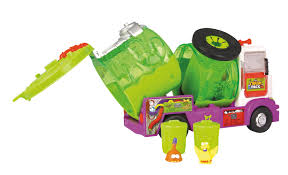 trash pack sewer truck amazon ca toys u0026 games