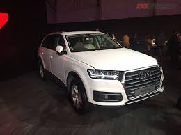 audi q7 new 2016 audi q7 launched in india times of india