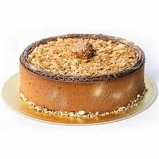 1 kg ferrero rocher swiss chocolate cake u2013 j k florist