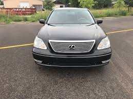 vsc light in lexus ls430 2004 lexus ls 430 traverse city mi area volkswagen dealer