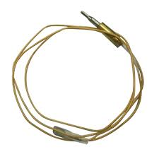 shop pleasant hearth vent free gas heater replacement thermocouple