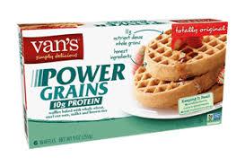 Eggo Toaster Waffles Are There Vegan Frozen Waffles You Better Believe It Peta