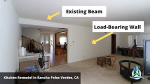 how to make an open concept kitchen open concept kitchen remodel removing load bearing walls