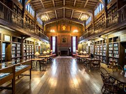 yale medical historical library reading room andrew gray flickr