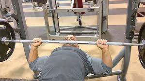 A Good Bench Press Weight Tip The Guillotine Press T Nation