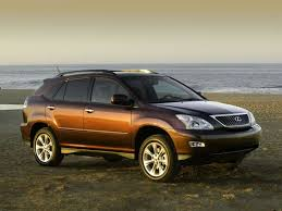 used crossover cars 2009 lexus rx hybrid review autobytel com
