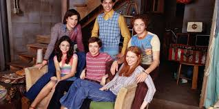 that 70s show became busy adults