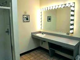 light up vanity table light up makeup mirror ebay clever design wall mounted with desk