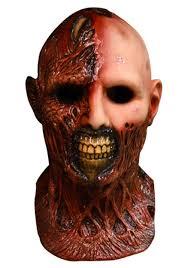 dark man mask