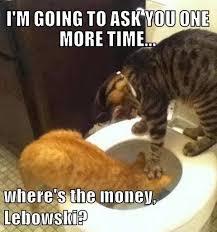 The Big Lebowski Meme - the big lebowski funny tumblr