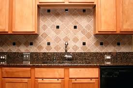 kitchen granite and backsplash ideas kitchen black granite backsplash caulking counter tile ideas