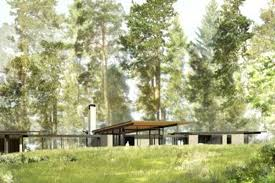 Homeplans Com Review by Pandora Cofounder U0027s Vacation Home Plans Not Twee Enough For West