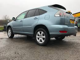 lexus suv second hand used lexus rx for sale rac cars