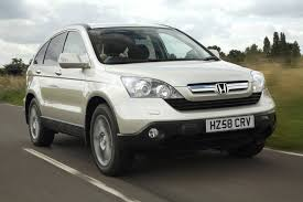 honda crv second price honda cr v 2006 2009 used car review car review rac drive
