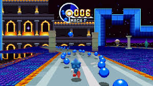 games review sonic mania is the best sonic since the mega drive