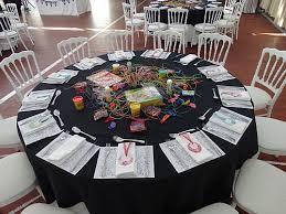 table enfant mariage chateau de nolet decoration de votre mariage et événements