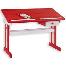 bureau dessin bureau enfant écolier junior flexi table à dessin réglable en