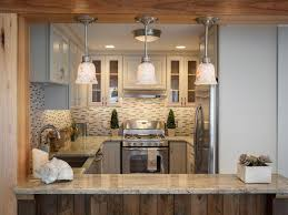 Coastal Cottage Kitchen Design - kitchen pictures from blog cabin 2013 diy network blog cabin
