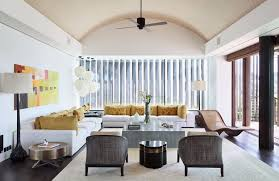 Midcentury Modern Living Room - get your mid century modern living room ready for summer u2013 living