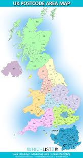 Brighton England Map by Uk Postcode Map Whichlist2 Data Marketing Agency