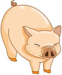free pigs clipart vector images 2 clipartix